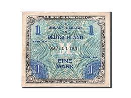 Allemagne, 1 Mark, Type 1944 - Autres