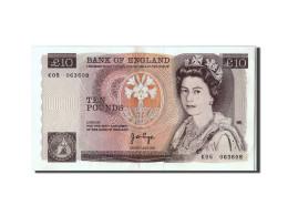 [#306051] Grande-Bretagne, 10 Livres Type Elizabeth II - 1952-… : Elizabeth II