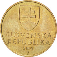 Slovaquie, République, 10 Koruna 2003, KM 11 - Slovaquie