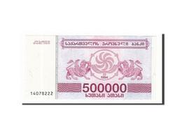 [#157317] Géorgie, 500 000 Laris Type 1994 - Géorgie