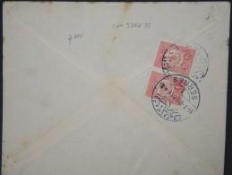 TURQUIE-Détaillons Belle Collection De Lettres (Pays Détachés Début 1900) - Rare Dans Cette Qualité LOT P4014 - 1858-1921 Empire Ottoman