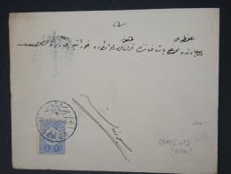TURQUIE-Détaillons Belle Collection De Lettres (Pays Détachés Début 1900) - Rare Dans Cette Qualité   LOT P4015 - 1858-1921 Empire Ottoman
