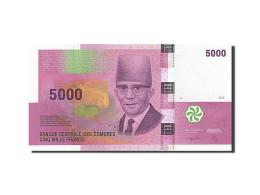 [#256804] Comores, 5000 Francs, Type 2005-2006 - Comoren