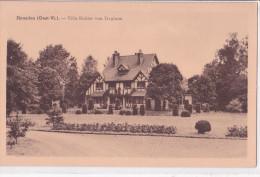 HEUSDEN : Villa Ridder Van Tieghem - Destelbergen