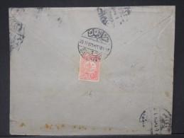 TURQUIE-Détaillons Belle Collection De Lettres (Pays Détachés Début 1900) - Rare Dans Cette Qualité LOT P4019 - 1858-1921 Empire Ottoman