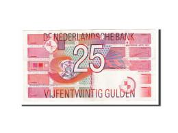 [#155790] Pays-Bas, 25 Gulden Type 1989-97 - [2] 1815-… : Koninkrijk Der Verenigde Nederlanden