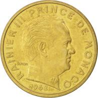 [#84493] Monaco, Rainier III, 50 Centimes 1962 Essai, KM E49 - Monaco