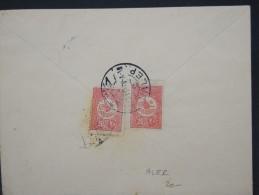 TURQUIE-Détaillons Belle Collection De Lettres (Pays Détachés Début 1900) - Rare Dans Cette Qualité  LOT P4020 - 1858-1921 Empire Ottoman