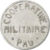 [#85834] Pau, Coopérative Militaire, 5 Centimes, Elie 30.1 - Monétaires / De Nécessité