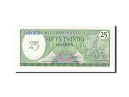 [#157828] Suriname, 25 Gulden Type 1982 - Surinam