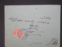 TURQUIE-Détaillons Belle Collection De Lettres (Pays Détachés Début 1900) - Rare Dans Cette QualitéLOT P4023 - 1858-1921 Empire Ottoman
