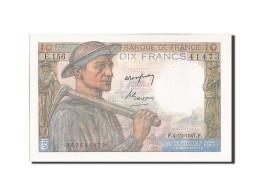 10 Francs Type Mineur - 1871-1952 Anciens Francs Circulés Au XXème