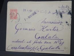 TURQUIE-Détaillons Belle Collection De Lettres (Bureaux Intérieurs Début 1900) - Rare Dans Cette Qualité   LOT P4031 - 1858-1921 Empire Ottoman