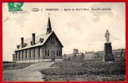 FRAMERIES - Eglise Du Sacré-Coeur, Nouvelle Paroisse - Frameries
