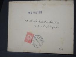 TURQUIE-Détaillons Belle Collection De Lettres (Bureaux Intérieurs Début 1900) - Rare Dans Cette Qualité LOT P4034 - 1858-1921 Empire Ottoman