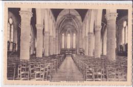 KOEKELARE : Binnenzicht Kerk - Koekelare