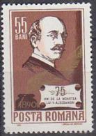Roumanie 1965 - Yv.no.2166 Neuf** - 1948-.... Republics