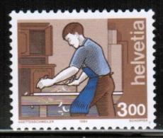 CH 1994 MI 1533 - Nuevos