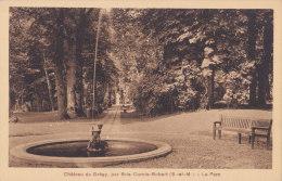 Brie Comte Robert (77) - Château De Greggy - Le Parc - Brie Comte Robert