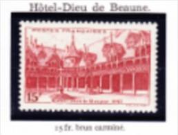 Hotel-dieu De Beaune - France