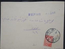 TURQUIE-Détaillons Belle Collection De Lettres (Bureaux Intérieurs Début 1900) - Rare Dans Cette Qualité   LOT P4047 - 1858-1921 Empire Ottoman