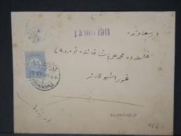 TURQUIE-Détaillons Belle Collection De Lettres (Bureaux Intérieurs Début 1900) - Rare Dans Cette Qualité  LOT P4054 - 1858-1921 Empire Ottoman