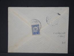 TURQUIE-Détaillons Belle Collection De Lettres (Bureaux Intérieurs Début 1900) - Rare Dans Cette Qualité  LOT P4059 - Covers & Documents