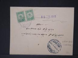 TURQUIE-Détaillons Belle Collection De Lettres (Bureaux Intérieurs Début 1900) - Rare Dans Cette QualitéLOT P4060 - 1858-1921 Empire Ottoman