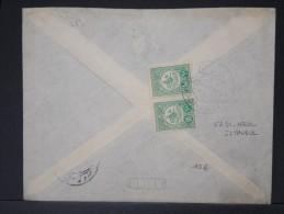 TURQUIE-Détaillons Belle Collection De Lettres (Bureaux Intérieurs Début 1900) - Rare Dans Cette QualitéLOT P4061 - 1858-1921 Empire Ottoman