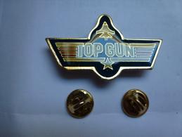 Big Pin's , Armée Militaire , Top Gun , Aviation - Army