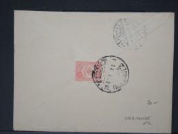 TURQUIE-Détaillons Belle Collection De Lettres (Bureaux Intérieurs Début 1900) - Rare Dans Cette QualitéLOT P4070 - 1858-1921 Empire Ottoman