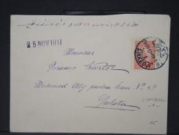 TURQUIE-Détaillons Belle Collection De Lettres (Bureaux Intérieurs Début 1900) - Rare Dans Cette Qualité LOT P4071 - Covers & Documents