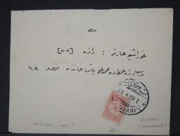 TURQUIE-Détaillons Belle Collection De Lettres (Bureaux Intérieurs Début 1900) - Rare Dans Cette QualitéLOT P4074 - Covers & Documents