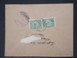 TURQUIE-Détaillons Belle Collection De Lettres (Bureaux Intérieurs Début 1900) - Rare Dans Cette QualitéLOT  P4075 - 1858-1921 Empire Ottoman