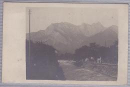 Lieu Inconnu - Italie - Tessin - Italia - Ticino ? - Cartes Postales