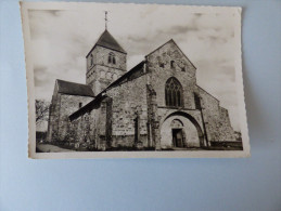 Eglise De Relanges - Sonstige Gemeinden