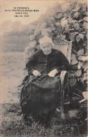 ¤¤   -   LA CHAPELLE-BASSE-MER  -  La Centenaire Née En 1815    -  ¤¤ - La Chapelle Basse-Mer