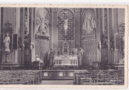 NAZARETH : Binnenzicht Der Dekanale - Kerk Van OLVrouw - Nazareth