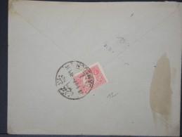 TURQUIE-Détaillons Belle Collection De Lettres (Bureaux Intérieurs Début 1900) - Rare Dans Cette Qualité LOT P4082 - 1858-1921 Empire Ottoman