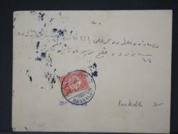 TURQUIE-Détaillons Belle Collection De Lettres (Bureaux Intérieurs Début 1900) - Rare Dans Cette QualitéLOT P4084 - Covers & Documents