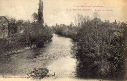 MAUBOURGUET BORDS DE L ECHEZ (LOT T13) - Maubourguet