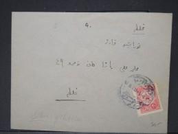 TURQUIE-Détaillons Belle Collection De Lettres (Bureaux Intérieurs Début 1900) - Rare Dans Cette Qualité  LOT P4090 - 1858-1921 Empire Ottoman