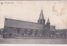 OOST-ROOSBEEK : De Kerk - Boutersem