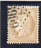 !!! GC 6069 CHAILLAND (MAYENNE) - 1849-1876: Classic Period