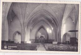 OOSTROZEBEKE : Kerk - Oostrozebeke