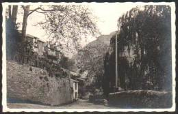 Vernet-les-Bains - France