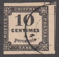Taxe N° 2 - ( O ) - - 1859-1955 Oblitérés