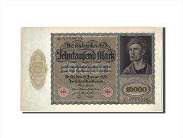 [#306225] Allemagne, 10 000 Mark Type 1922 First Issue - [ 3] 1918-1933 : République De Weimar