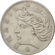 [#35870] Brésil, République, 20 Centavos, 1970, KM 579.2 - Brésil