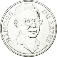 Monnaie, États-Unis, Half Dollar, 1975, U.S. Mint, San Francisco, SPL - Zaire (1971-97)